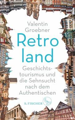 Retroland (Mängelexemplar) - Groebner, Valentin