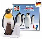 Tonie - Was ist was - Pinguine. Tiere im Zoo