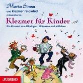 Klezmer für Kinder (MP3-Download)