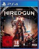 Necromunda: Hired Gun (PlayStation 4)