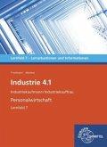 Industrie 4.1, Personalwirtschaftliche Aufgaben wahrnehmen, Lernfeld 7