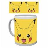 Gb Eye POKEMON Pikachu Tasse
