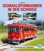 Schmalspurbahnen in der Schweiz