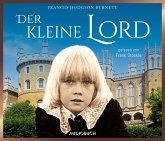 Der kleine Lord, 4 Audio-CD
