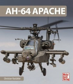 AH-64 Apache - Rastätter, Christian