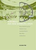 Vorträge aus dem Warburg-Haus