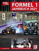 Formel 1 Jahrbuch 2021