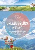 Urlaubsglück mit Kids (eBook, ePUB)