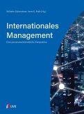 Internationales Management und Personalführung (eBook, PDF)