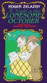 A Night in the Lonesome October (eBook, ePUB)