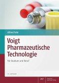 Voigt Pharmazeutische Technologie (eBook, PDF)