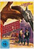 Rauchende Revolver im Wilden Westen