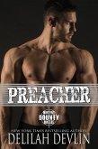 Preacher (Montana Bounty Hunters: Dead Horse, MT, #2) (eBook, ePUB)