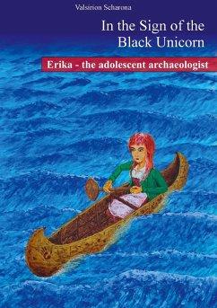 Erika - the adolescent archaeologist (eBook, ePUB)