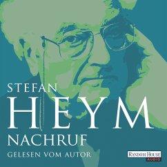 Nachruf (MP3-Download) - Heym, Stefan
