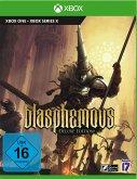Blasphemous Deluxe Edition (Xbox Series X)