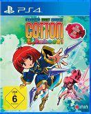 Cotton Reboot! (Playstation 4)