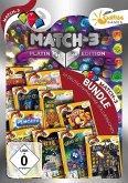 Match 3 Platin 10er Box Vol. 1 (PC)