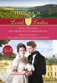 Historical Lords & Ladies Band 85 (eBook, ePUB)