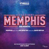 Memphis-Cast Album-Deutschsprachige Erstauffue