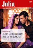 1001 Liebesnacht mit dem Scheich (eBook, ePUB)