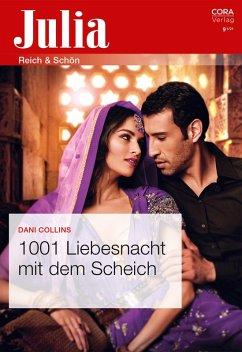 1001 Liebesnacht mit dem Scheich (eBook, ePUB) - Collins, Dani