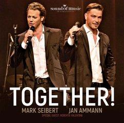 Together! - Seibert,Mark & Ammann,Jan