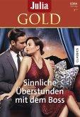 Julia Gold Band 98 (eBook, ePUB)