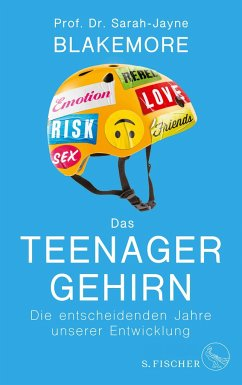 Das Teenager-Gehirn (Mängelexemplar) - Blakemore, Sarah-Jayne