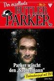 Der exzellente Butler Parker 2