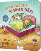 Aufgewacht, kleiner Bär! / Dreh hin - Dreh her Bd.2