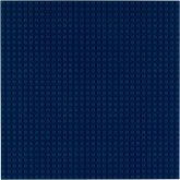 Open Bricks Baseplate 32x32 earth blue (2)