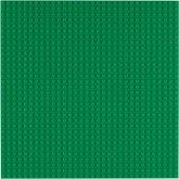 Open Bricks Baseplate 32x32 green (2)