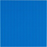 Open Bricks Baseplate 32x32 blue (2)
