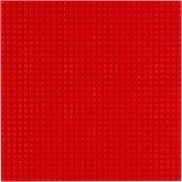 Open Bricks Baseplate 32x32 red (2)