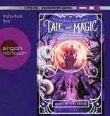 Tale of Magic: Die Legende der Magie 2 - Eine dunkle Verschwörung, 2 MP3-CD