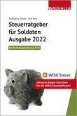 Steuerratgeber für Soldaten - Ausgabe 2022