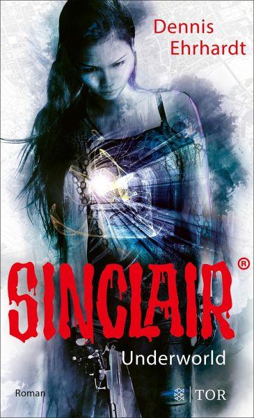 Buch-Reihe Sinclair