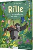 Ein Dschungel voller Abenteuer! / Rille Bd.2