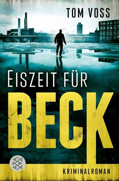 Buch-Reihe Nick Beck