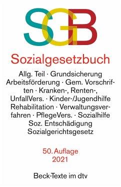 Sozialgesetzbuch mit Sozialgerichtsgesetz, mit Sozialgerichtsgesetz