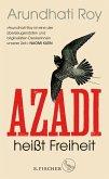 Azadi heißt Freiheit (eBook, ePUB)