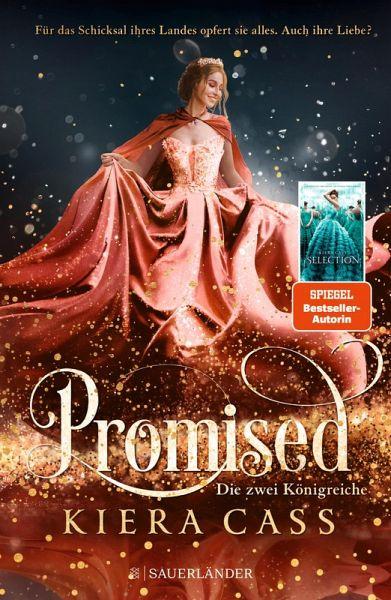 Promised 2 - Die zwei Königreiche (eBook, ePUB)