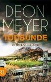 Todsünde / Bennie Griessel Bd.8 (eBook, ePUB)