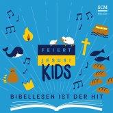 Feiert Jesus! Kids-Bibellesen Ist Der Hit