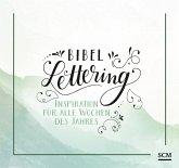 Bibel-Lettering
