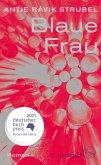 Blaue Frau (eBook, ePUB)