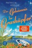 Das Geheimnis der Grashüpfer / Inselgärten Bd.4 (eBook, ePUB)