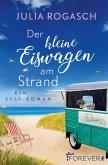 Der kleine Eiswagen am Strand (eBook, ePUB)