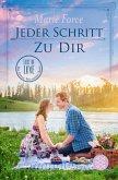 Jeder Schritt zu dir / Lost in Love - Die Green-Mountain-Serie Bd.12 (eBook, ePUB)
